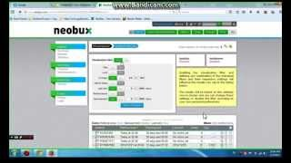 how to earn money online NEOBUX Rented Referrals Tips and Tricks,PTC SITE [ HINDI ]