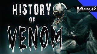 History Of Venom!