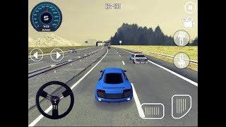 Car Driving School 3D New Vehicle Unlocked Android Gameplay 2018