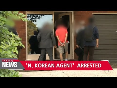 Xxx Mp4 Australian Police Arrest Man Accused Of Brokering N Korean Missiles 3gp Sex