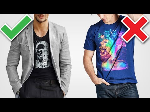 Xxx Mp4 How To Style Graphic Tees Wear A T Shirt And Look Awesome 3gp Sex