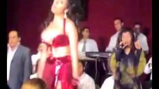 رقص دينا فى فرح دنيا سمير غانم   رقص دينا 2013   رقص دينا بالاحمر   رقص بلدي دينا