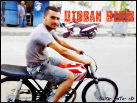 Bayy Şikee CG de tekten Otoban Bekir ve Ateş Baba 2012