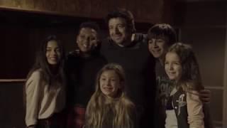 Kids United - Dans les coulisses de Forever United... #3 Patrick Bruel