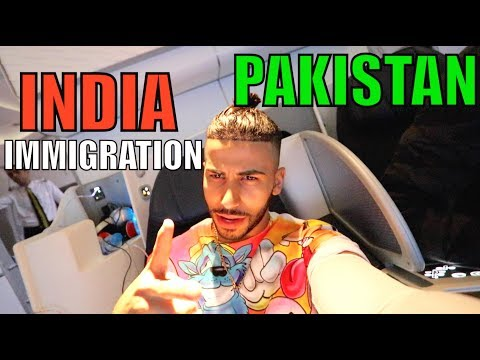 Xxx Mp4 Stuck At India S Immigration Because I Ve Been To Pakistan 3gp Sex