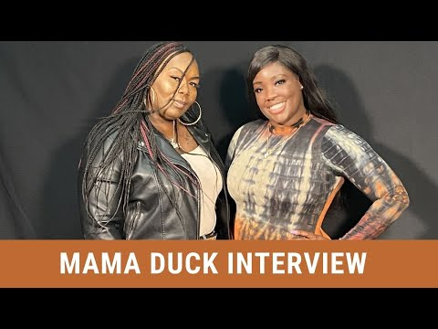 FBG Duck s Mom Talks King Von Durk and Forgiveness