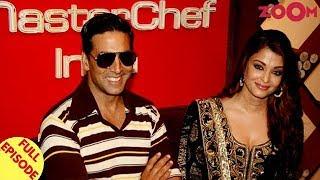 Why Akshay Kumar and Aishwarya Rai Bachchan are AVOIDING to talk on the #MeToo movement? & more