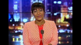 Le 20 Heures de RTI 1 du 17 Octobre 2017 par Marie Laure N