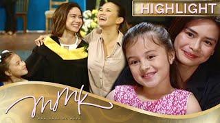 Maalaala Mo Kaya: Vin-zl attends her graduation