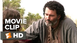 The Young Messiah Movie CLIP - Child's Questions (2016) - Vincent Walsh, Adam Greaves-Neal Movie HD