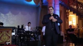 Armen Aloyan-Eraznerov Lalis...Paravon 2016