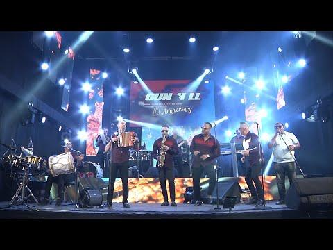 Banda Real Feat Narciso El Pavarotti La Soledad