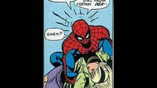 Gwens Death Spiderman