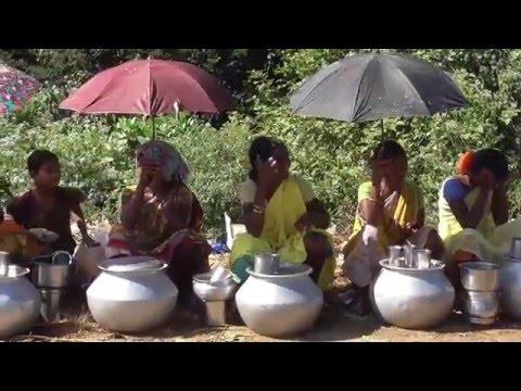 South Indian Street Foods  Rice wine -Downoor village market - Oldest Drink  -Vizag dist, AP India