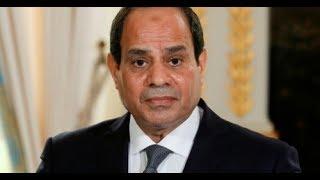 الرئيس المصري يقيل رئيس جهاز المخابرات العامة اللواء خالد فوزي