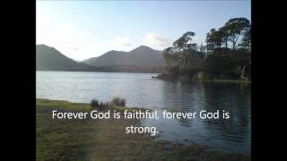 Forever(Give Thanks to the Lord) - Robin Mark(Lyrics)