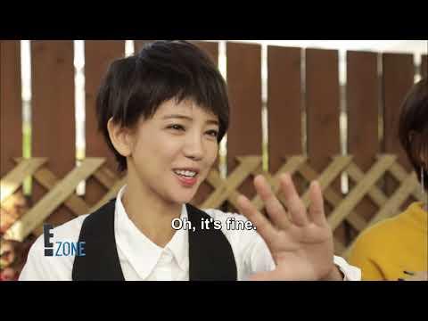 Lee Tae Im   The Carefree Actress   Saturday Night Live Korea
