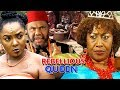 Download Video Download Rebellious Queen Full Movie - Chioma Chukwuka 2018 Latest Nigerian Nollywood Movie | Full HD 3GP MP4 FLV