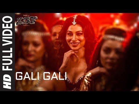 Xxx Mp4 Gali Gali Full Video Song KGF Neha Kakkar Mouni Roy Tanishk Bagchi Rashmi Virag T SERIES 3gp Sex