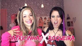 PATRICINHA X ROQUEIRA by Ashley