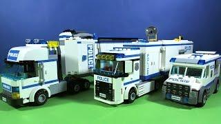LEGO CITY POLICE