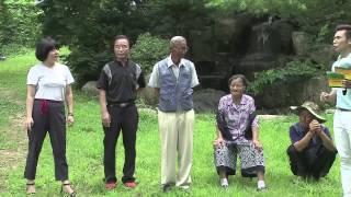 촌 장끼 대회(파주 산머루마을) 4편