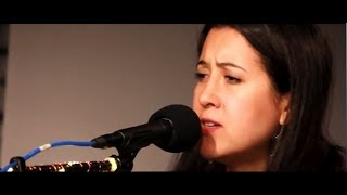 "DEER TICK AND VANESSA CARLTON, ""IN OUR TIME"" // Live for WAMU 88.5's Bandwidth"