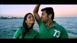 Vizhi Moodi | Ayan | Video Song HD | Harris Jayaraj