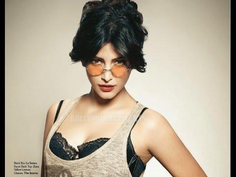 Shruti Hassan Hot Photo Shoot For Fhm Magazine