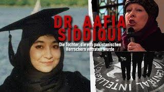 DR AAFIA SIDDIQUI – Die Tochter, die von pakistanischen Herrschern verraten wurde