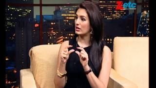 Akriti Kakkar - ETC Bollywood Business - Komal Nahta