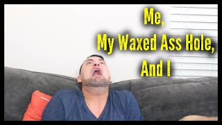 (Storytime) I Waxed My Ass | Alx James