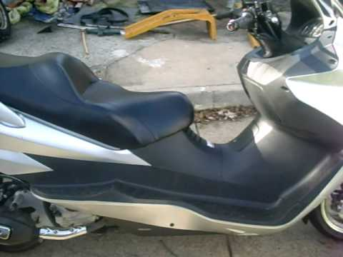 Xxx Mp4 260cc Scootor 3gp Sex