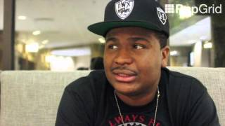 DNA Tells Why He Chose K-Shine Instead Of Charlie Clips As A 2 on 2 Partner