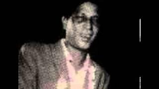 DUNIYA BADAL GAYI KI MUQADDAR BIGAD GAYA. AAIYE (1949). LATA MANGESHKAR....G.M.DURRANI.