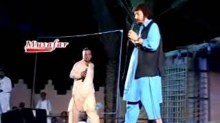 Jahanger Khan Muhammad husain swati