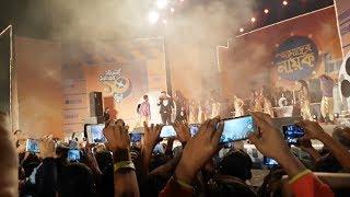 Ferdous And Purnima Stage Live Performance / Arifin Shuvo And Nusrat Faria Best Romantic Jokes Ever
