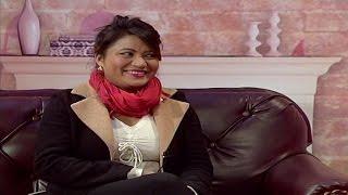 Jamuna Rana & Rajendra Kandel @Jhankar Sangeet Sambaad झन्कार संगीत सम्वाद by Subas Regmi   Part 61