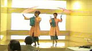 Singaporean Dance - 21st CLI - Singapore