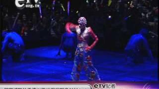 郭富城舞林正傳世界巡迴演唱會2009-台北安可場(一)
