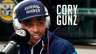 Cory Gunz Freestyles on Flex | #Freestyle048