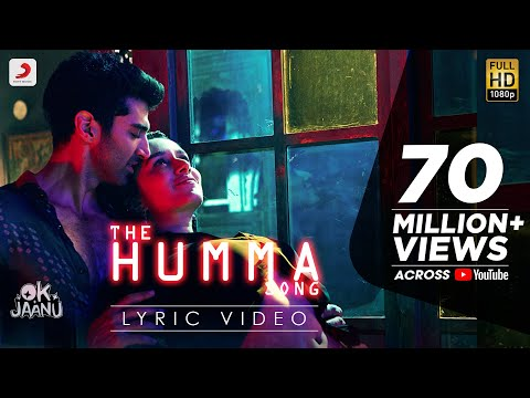 Xxx Mp4 The Humma Song – Lyric Video Shraddha Kapoor Aditya Roy Kapur A R Rahman Badshah Tanishk 3gp Sex