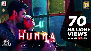 The Humma Song – Lyric Video | Shraddha Kapoor | Aditya Roy Kapur | A.R. Rahman, Badshah, Tanishk