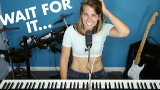 Issues - Julia Michaels | SURPRISE MASHUP (Ali Spagnola cover)