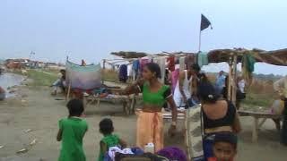 Holy Ganga Bath-Gagoso