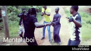 wow, Mantalaboi crazy dancer do it all