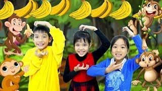 Kids Go To School Learn Dance Baby Shark Song for Kids Video for Children with Nursery Rhymes