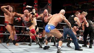 FULL MATCH - Royal Rumble Match: Royal Rumble 2015