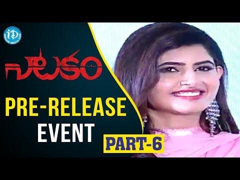 Xxx Mp4 Natakam Pre Release Event Part 6 Ashish Gandhi Ashima Narwal Sai Kartheek 3gp Sex