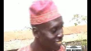Dr. Oduor Odhialo : Okello Nyalero
